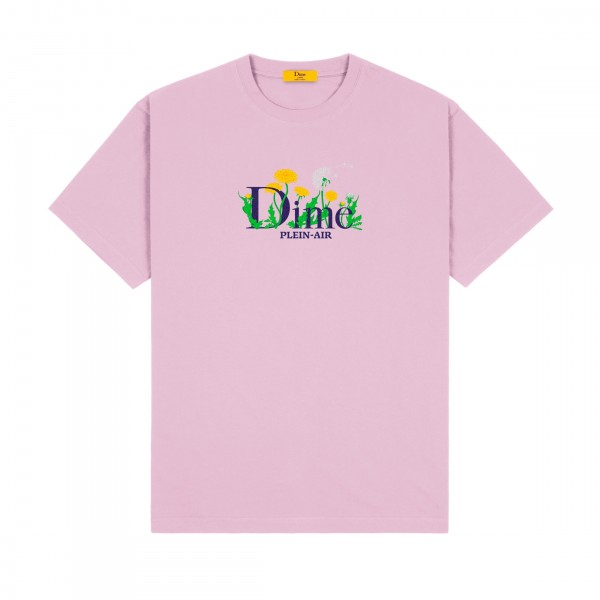 Dime Classic Allergies T-Shirt (Lavender Frost)