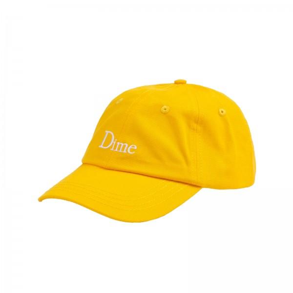 Dime Classic Cap (Yellow)