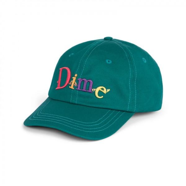 Dime Classic Friends Cap (Teal)