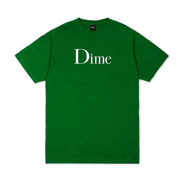 Dime Classic Logo T-Shirt (Ivy)
