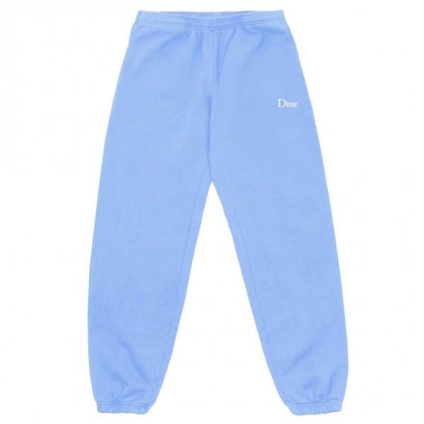 Dime Classic Sweatpants (Carolina Blue)