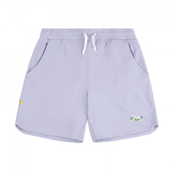 Dime French Terry Shorts (Lavender)