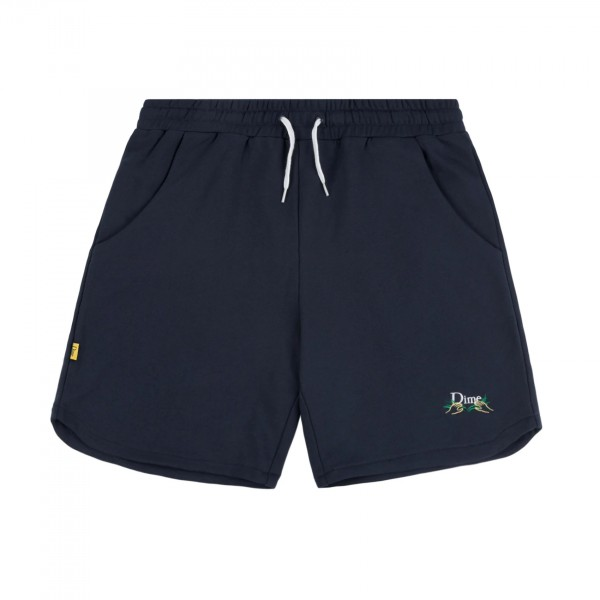 Dime French Terry Shorts (Navy)