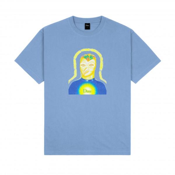 Dime Gorlog T-Shirt (Carolina Blue)