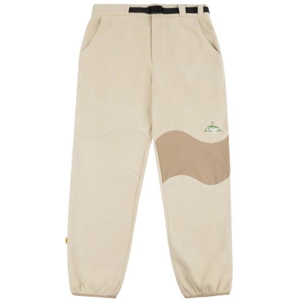 Dime Plein-Air Fleece Pants (Cream)