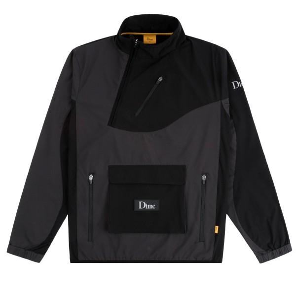 Dime Range Pullover Jacket (Black)