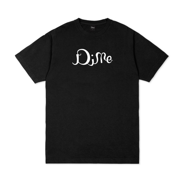 Dime Ritzy T-Shirt (Black)