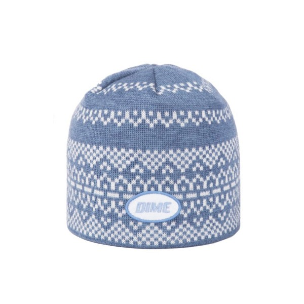 Dime Skidoo Beanie (Light Blue)