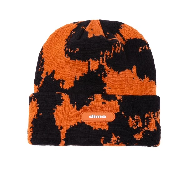 Dime Sly Beanie (Orange)
