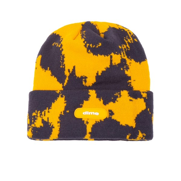 Dime Sly Beanie (Yellow)
