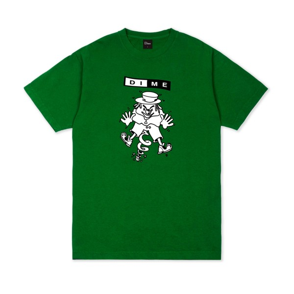 Dime Surprise T-Shirt (Ivy)