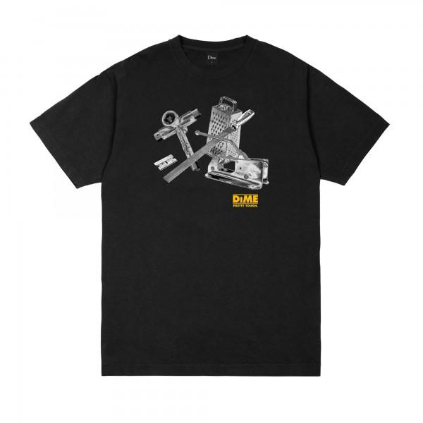 Dime Toolie T-Shirt (Black)