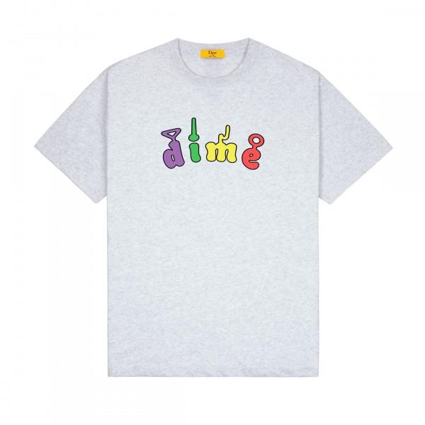 Dime Tubs T-Shirt (Ash)