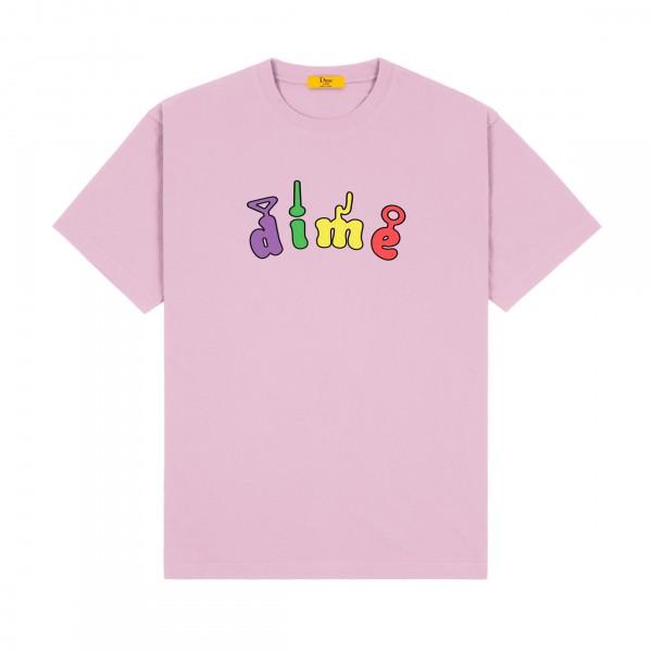 Dime Tubs T-Shirt (Lavender Frost)
