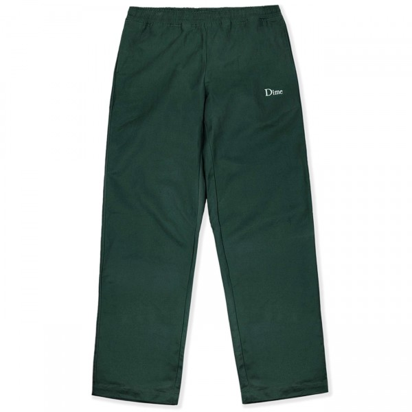 Dime Twill Pant (Green)