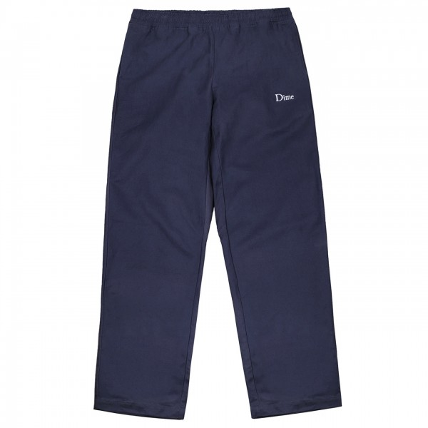 Dime Twill Pant (Navy)