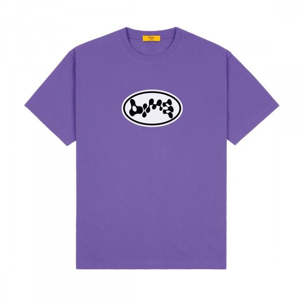 Dime Unobtainium T-Shirt (Iris)