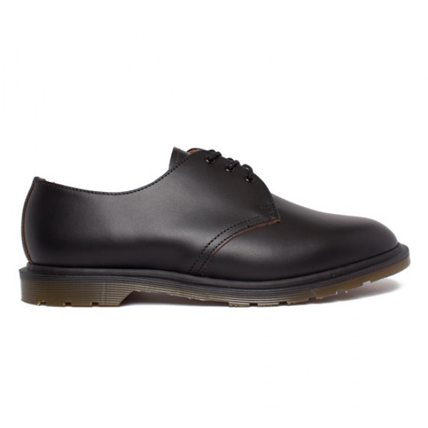 Dr. Martens Steed (Black Quilon)