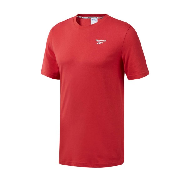Reebok Classics International Pizza T-Shirt (Rebel Red)