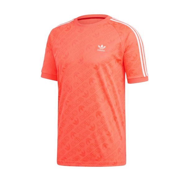 adidas Originals Mono Jersey (Flash Red)