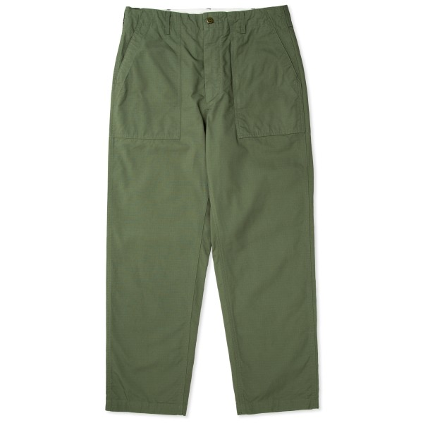 Engineered Garments Fatigue Pant (Olive Cotton Ripstop)