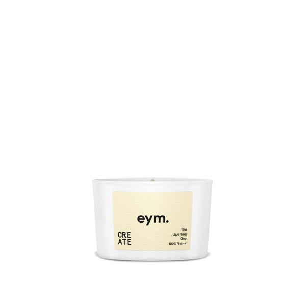Eym Create Mini Candle 75g (The Uplifting One)
