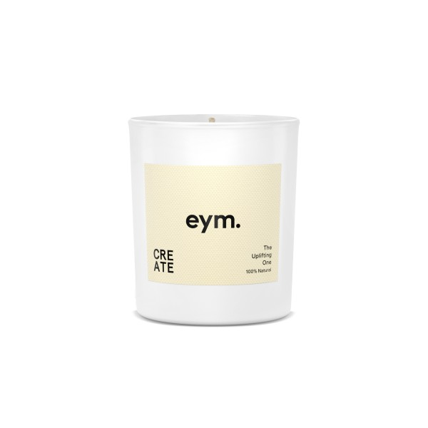 Eym Create Standard Candle 220g (The Uplifting One)