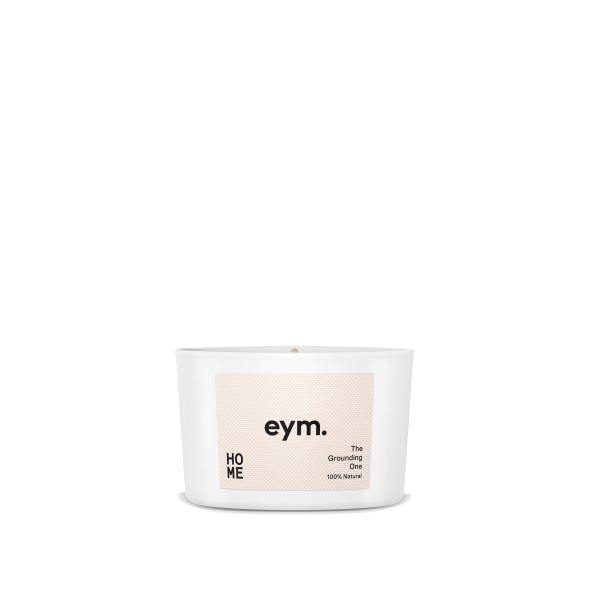 Eym Home Mini Candle 75g (The Grounding One)