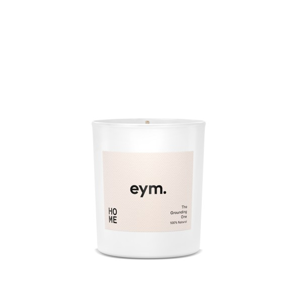 Eym Home Standard Candle 220g (The Grounding One)