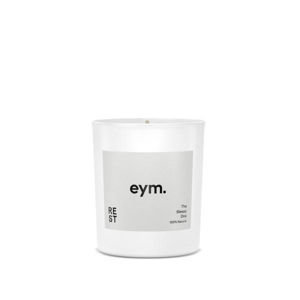 Eym Rest Standard Candle 220g (The Sleepy One)