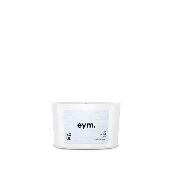 Eym Soul Mini Candle 75g (The Joyful One)