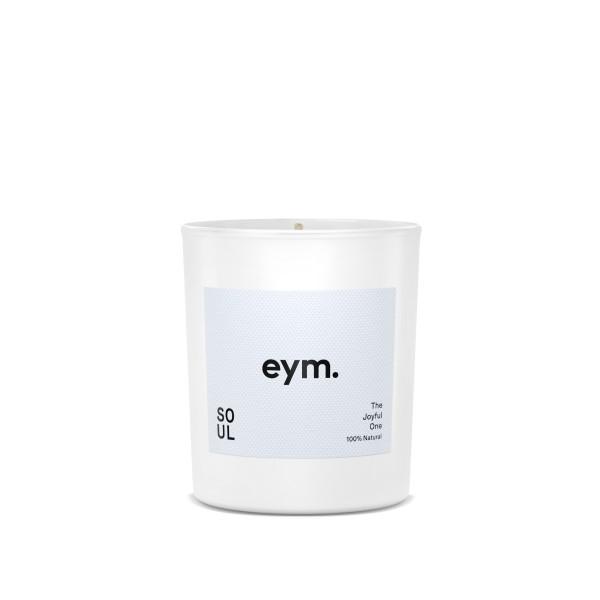 Eym Soul Standard Candle 220g (The Joyful One)