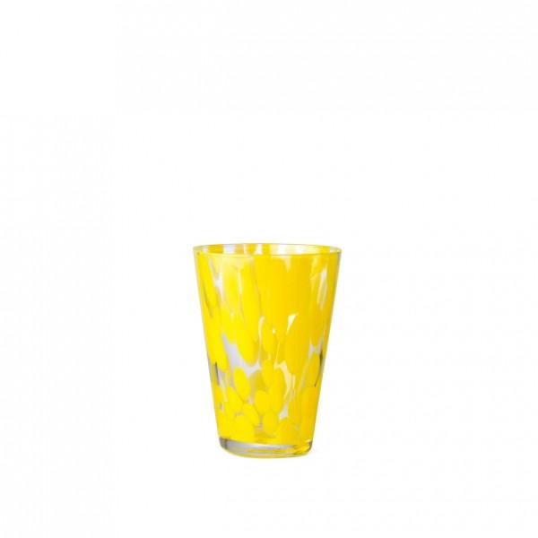 ferm LIVING Casca Glass (Dandelion)
