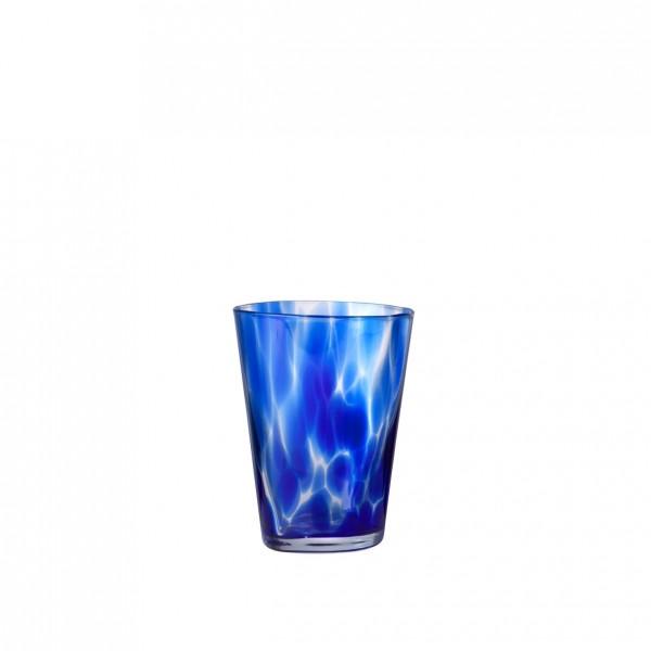 ferm LIVING Casca Glass (Indigo)