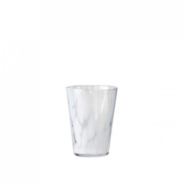 ferm LIVING Casca Glass (Milk)