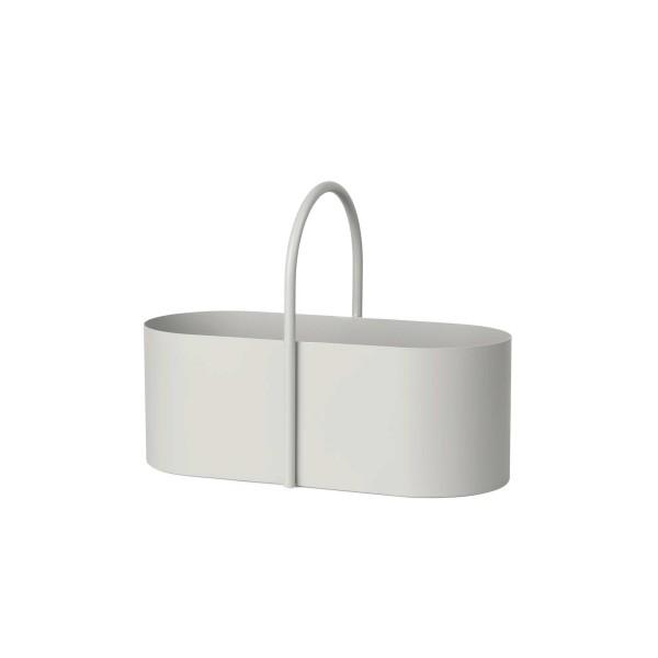 ferm LIVING Grib Toolbox (Light Grey)