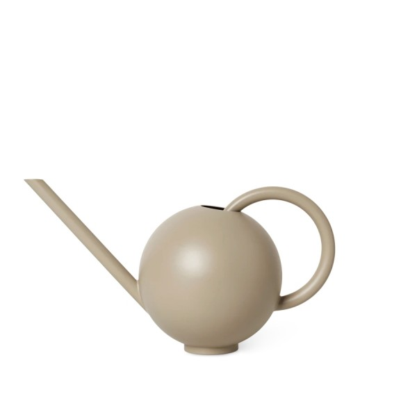 ferm LIVING Orb Watering Can (Cashmere)