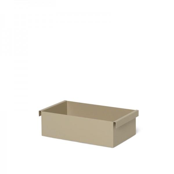 ferm LIVING Plant Box Container (Cashmere)