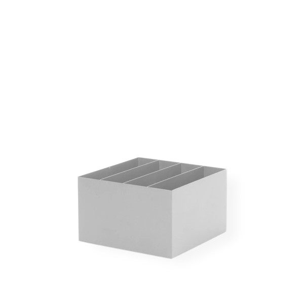 ferm LIVING Plant Box Divider (Light Grey)