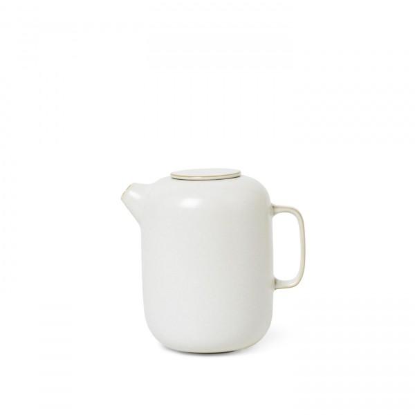 ferm LIVING Sekki Coffee Pot (Cream)