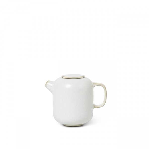 ferm LIVING Sekki Milk Jar (Cream)