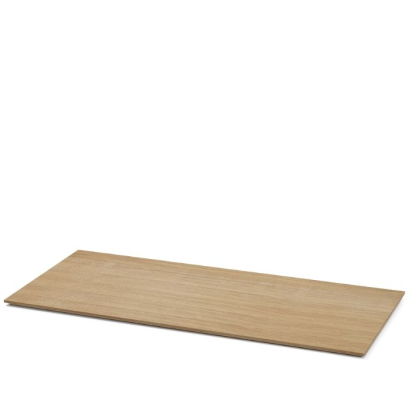 ferm LIVING Top for Plant Box Large (Oiled Oak Wood)