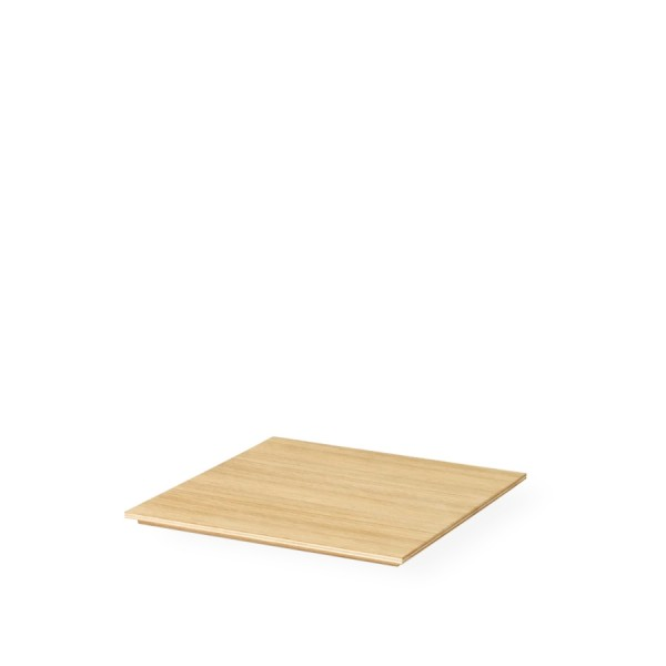 ferm LIVING Tray for Plant Box (Oiled Oak Wood)