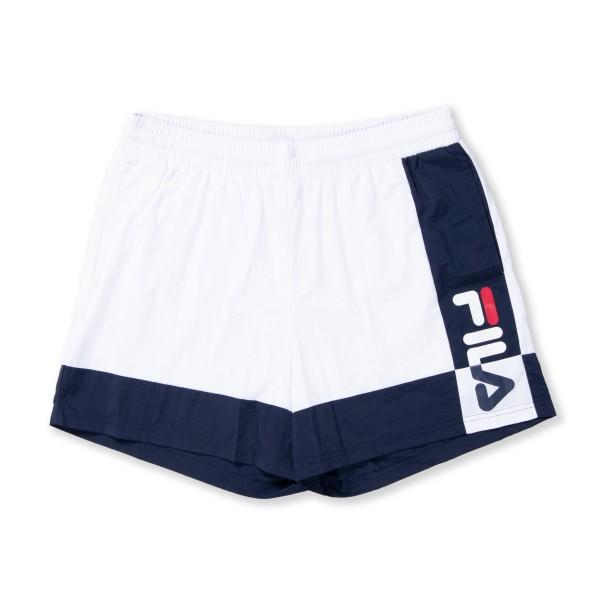 FILA Black Line Cut & Sew Swim Short (Peacoat)