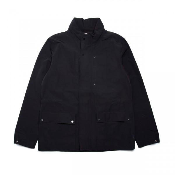 Folk Formula Jacket (Black)