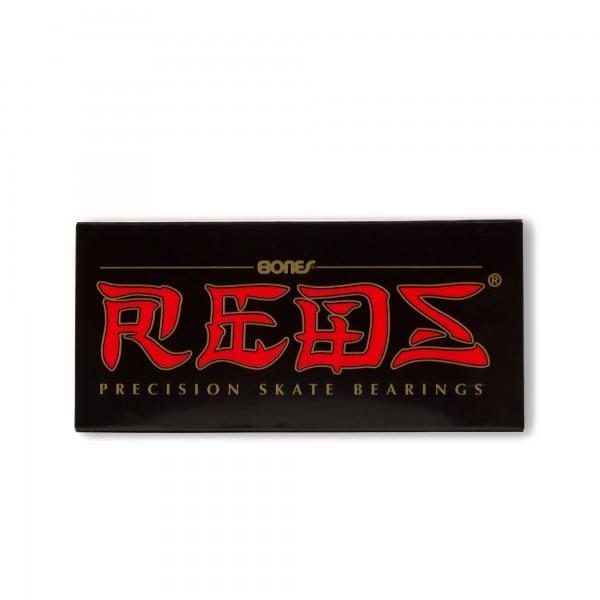 Bones Reds Skateboard Bearings