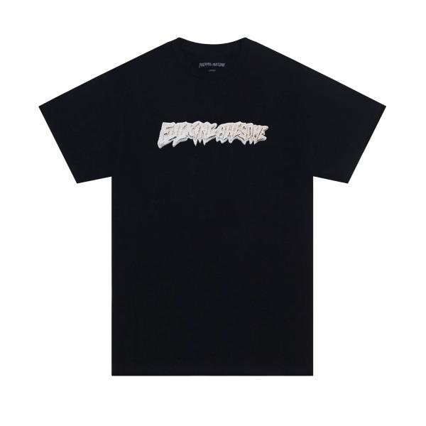 Fucking Awesome 24K Stamp T-Shirt (Black)