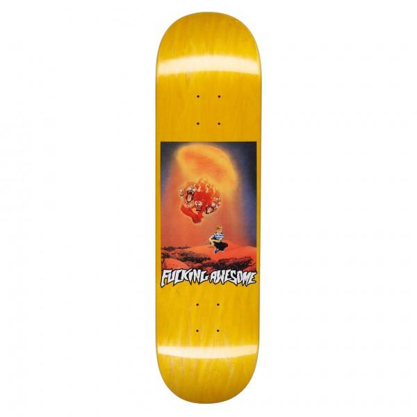 "Fucking Awesome Aidan Mackey Arrival Skateboard Deck 8.25"" (Assorted Veneers)"