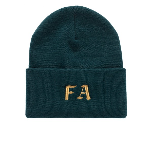 Fucking Awesome Children of a Lesser God Beanie (Forest Green)