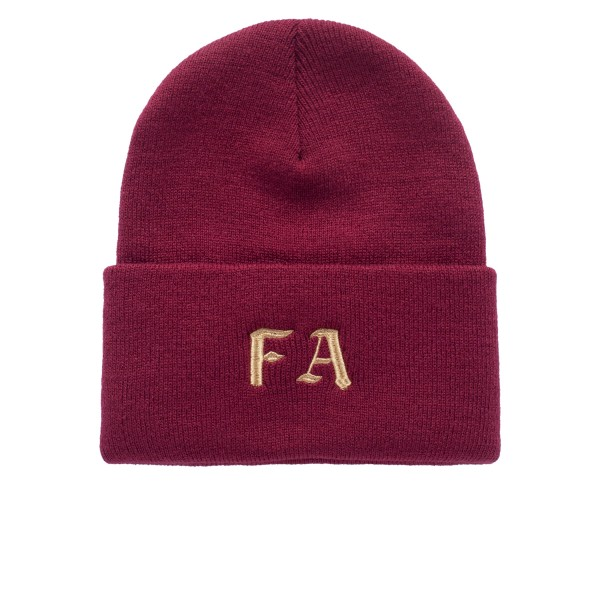 Fucking Awesome Children of a Lesser God Beanie (Maroon)